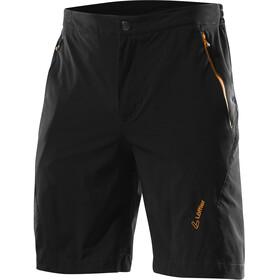 Löffler Comfort CSL Cycling Shorts Men black